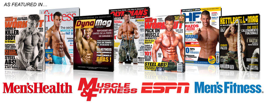 10 Covers for BBF Sales Page