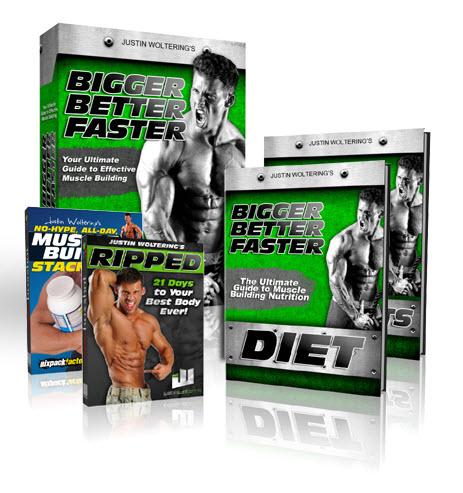Bigger-Better-Faster-Bundle Photo